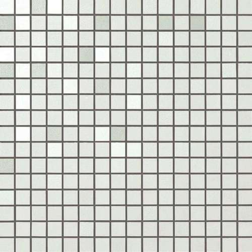 Фото плитки MEK Light Mosaico Q Wall, размер 30,5х30,5