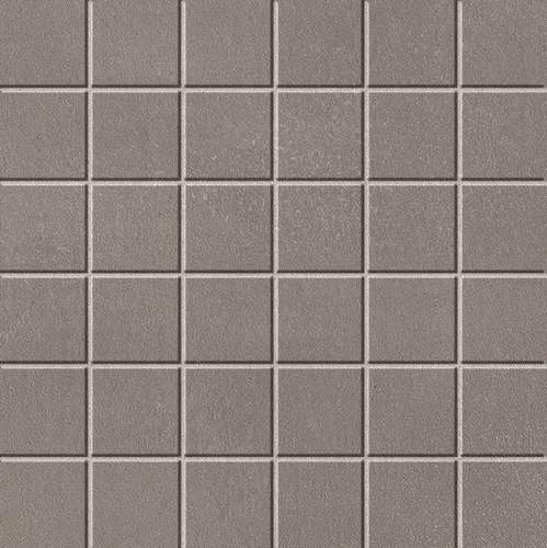 Фото плитки Boost Grey Mosaico Matt (AN6Z), размер 30x30