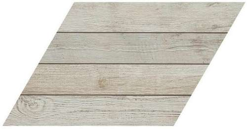 Фото плитки Nash White Wood Chevron (AN9R) Керамогранит, размер 32.5x45