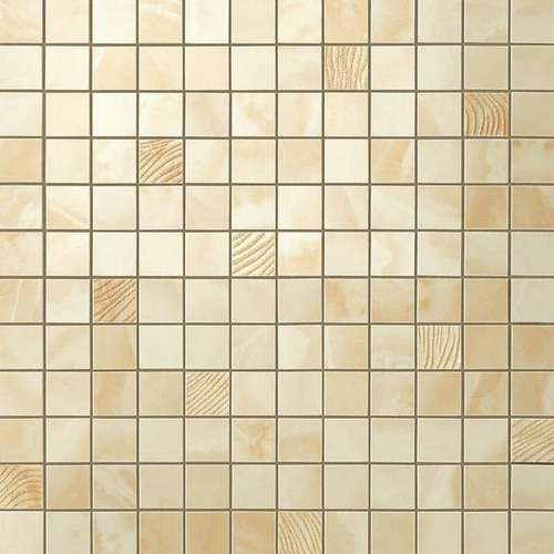 Фото плитки S.O. Honey Amber Mosaic / С.О. Хани Амбер Мозаика (600110000198), размер 30,5x30,5